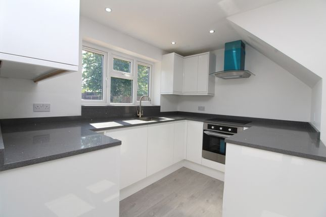 Terraced house for sale in Brow Crescent, Orpington