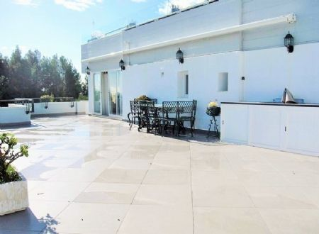 Image 11 3 Bedroom Penthouse - Blue Coast, Sesimbra (Aa337)