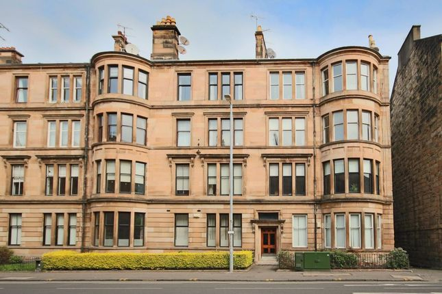 Thumbnail Flat for sale in 2/1, 18 Highburgh Road, Dowanhill, Glasgow