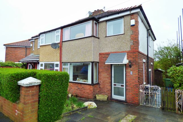Thumbnail Semi-detached house for sale in Ullswater Road, Burnley