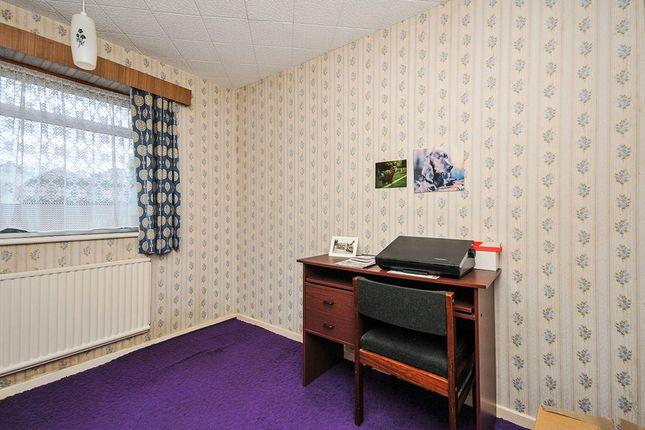 Bedroom of Neal Road, West Kingsdown, Sevenoaks, Kent TN15