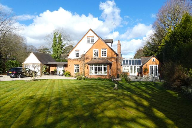 Thumbnail Detached house for sale in Inglewood, Mount Avenue, Hutton Mount