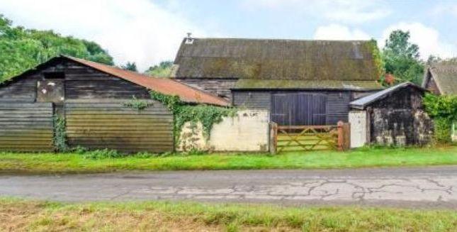 Img_0467 of Meadow Farm Barn, Wetheringsett, Stowmarket IP14