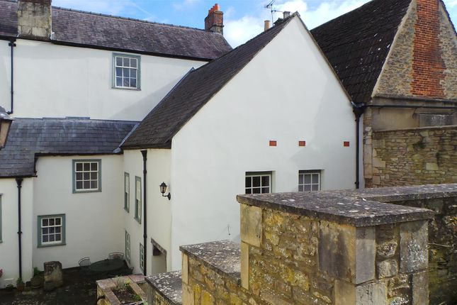 Thumbnail Property for sale in St. Mary Street, Chippenham