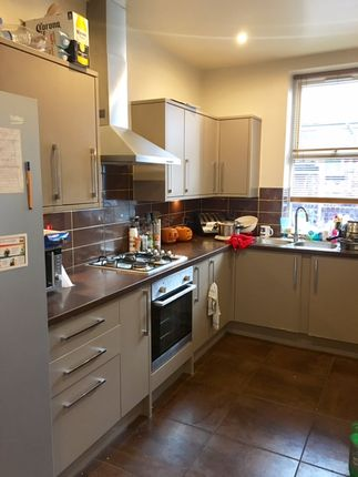 Thumbnail Terraced house to rent in Highfield Place, Sheffield