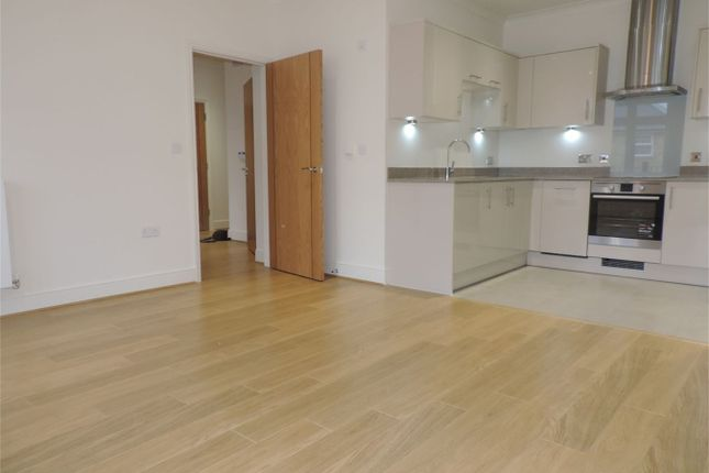 Thumbnail Flat to rent in Trinity Village, 5 Mackintosh Street, Bromley, Kent