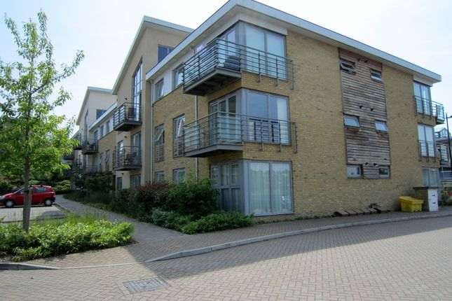 Thumbnail Flat to rent in Stafford Gardens, Maidstone