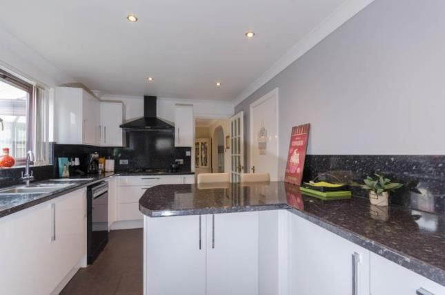 Kitchen of Chiswell Road, Poole BH17