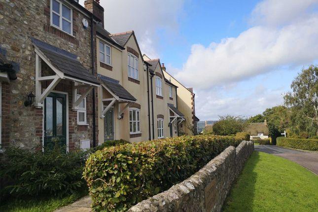 Cornmill Cottages, Hawkchurch, Devon EX13