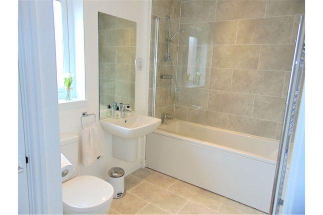 Bathroom of Mallard Close, Newton Abbot TQ12