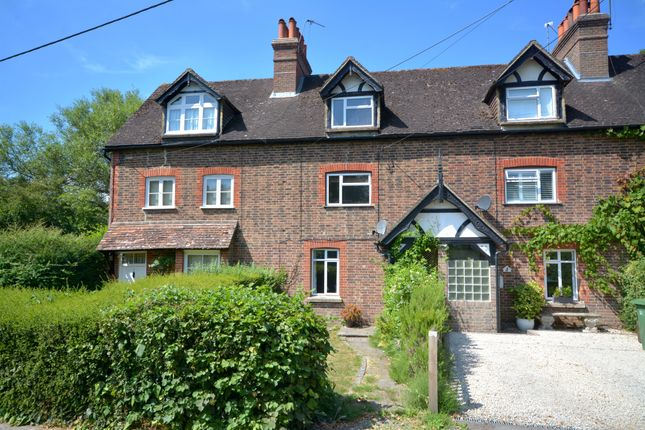 Thumbnail Terraced house for sale in Broomers Hill Lane, Pulborough