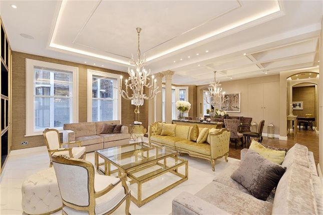 2 bed flat for sale in Park Mansions, Brompton Road, Knightsbridge, London