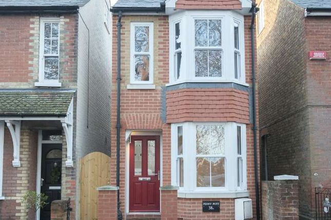 Thumbnail Detached house to rent in 38A Pound Lane, Canterbury