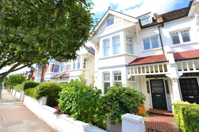 Thumbnail Flat for sale in Clarendon Drive, Putney