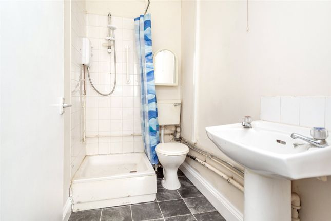 Shower Room of The Nook, Selby YO8