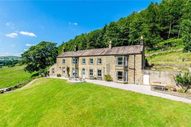 Thumbnail Property for sale in Longside House, Ramsgill, Harrogate, North Yorkshire