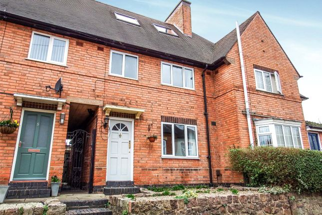 Thumbnail Terraced house to rent in Anthony Street, Rothley, Leicestershire
