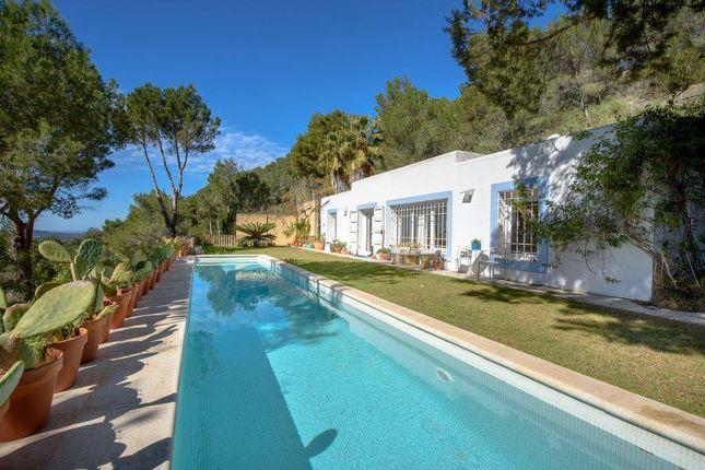 4 bed villa for sale in Santa Gertrudis, Santa Gertrudis, Ibiza, Balearic Islands, Spain