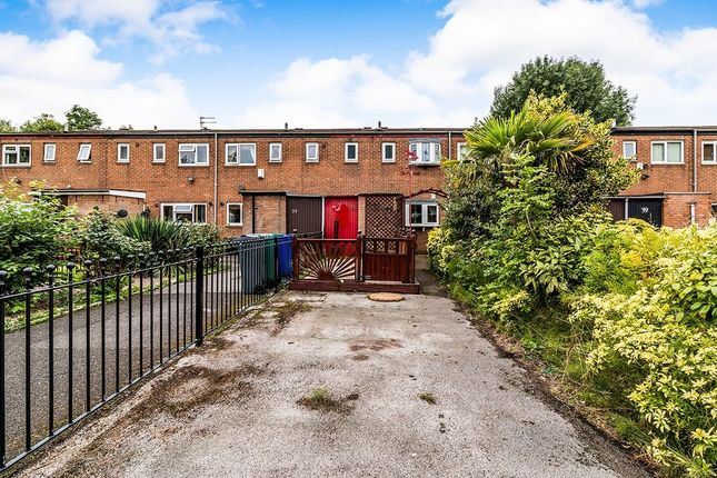 Thumbnail Terraced house to rent in Livesey Street, Manchester