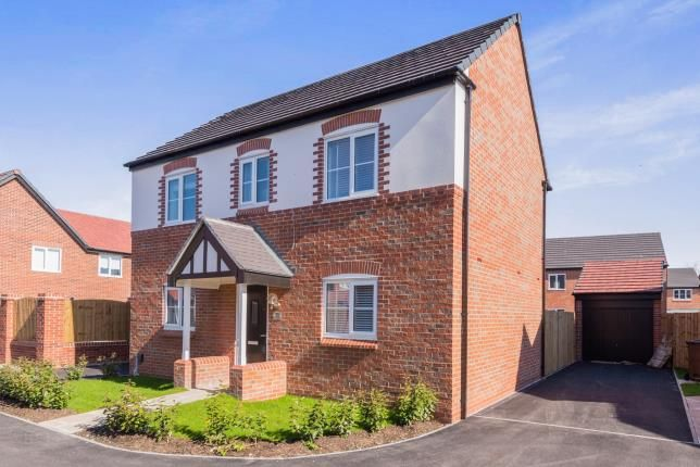 Thumbnail Detached house for sale in Longridge Drive, Bootle, Liverpool, Merseyside