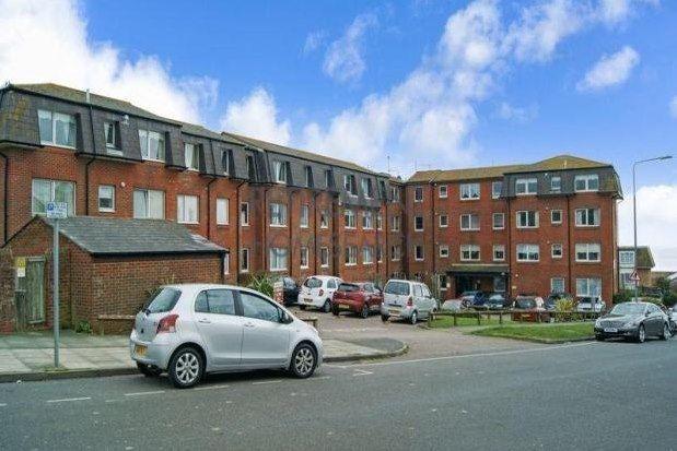 Longridge Avenue, Brighton BN2