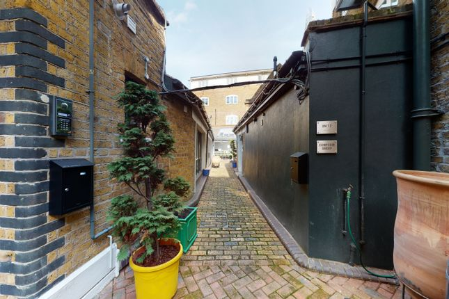 Thumbnail Office to let in Plantain Place, London