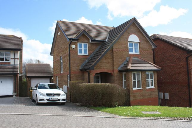 Thumbnail Property to rent in Penmere Drive, Newquay