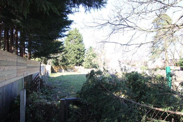 Thumbnail Land for sale in Bycullah Road, Enfield