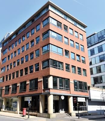Thumbnail Commercial property for sale in 83 Fountain Street, Manchester