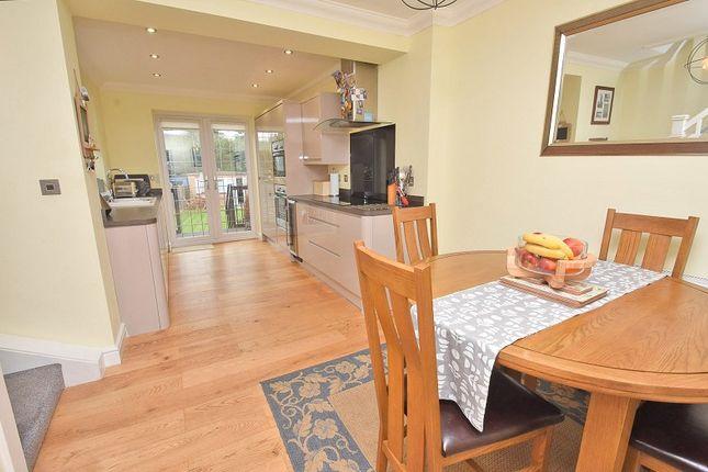 Kitchen/Diner of Meadow Walk, Walton On The Hill, Tadworth, Surrey. KT20