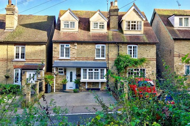 Semi-detached house for sale in Park Lane, Harlow