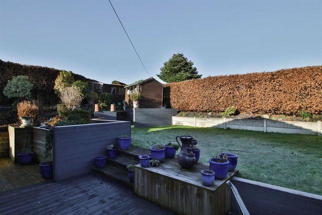 Garden (2) of Lime Grove, Littleborough OL15