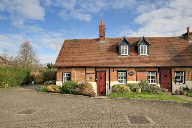 Thumbnail Property to rent in Coach House Cottages, Reading Road, Pangbourne, Reading
