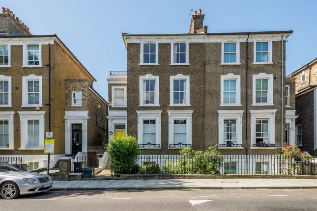 Thumbnail Semi-detached house to rent in Englefield Road, London