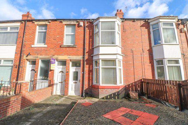External of Alice Street, Winlaton, Blaydon-On-Tyne NE21
