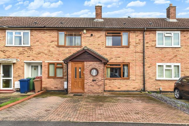 4 bed terraced house for sale in East Oxford, Oxford OX4