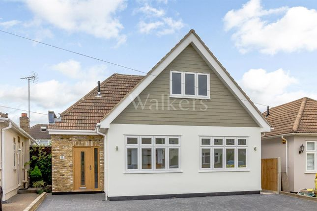 Thumbnail Detached house for sale in The Grove, Brentwood