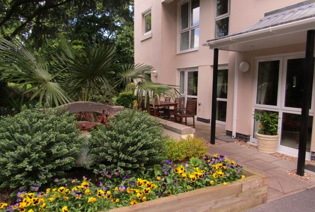 Thumbnail Flat to rent in Hillside Court, Station Road, Plympton