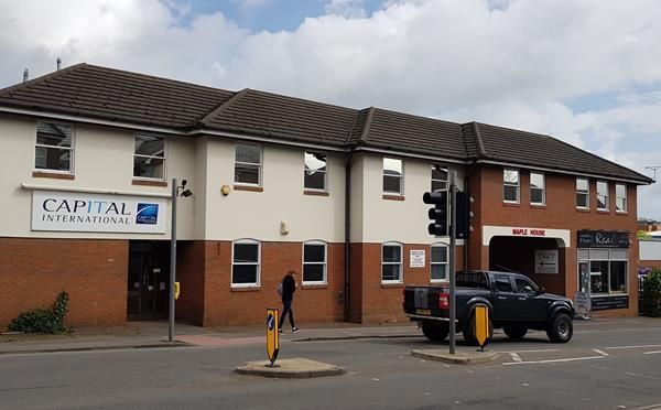 Thumbnail Office to let in London Road, Burgess Hill