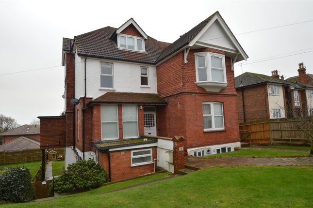 Thumbnail Flat for sale in Dorset Road, Bexhill-On-Sea