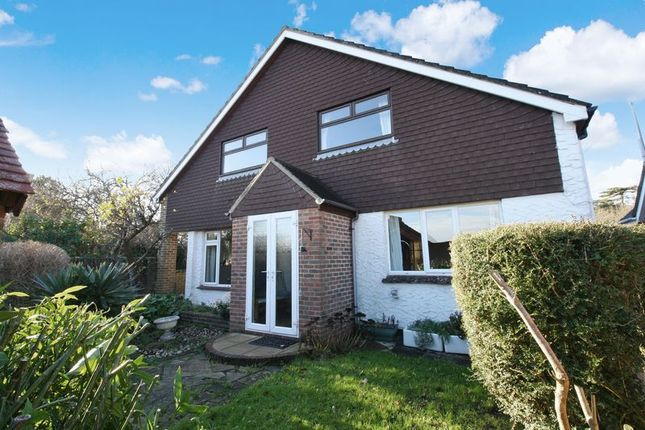 4 bed detached house for sale in Durrants Road, Rowland's Castle