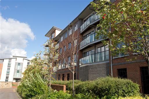 Thumbnail Flat for sale in Ochre Yards, Fletcher Road, Gateshead