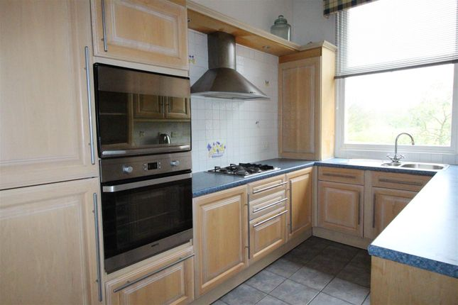 Kitchen of Aigburth Drive, Aigburth, Liverpool L17