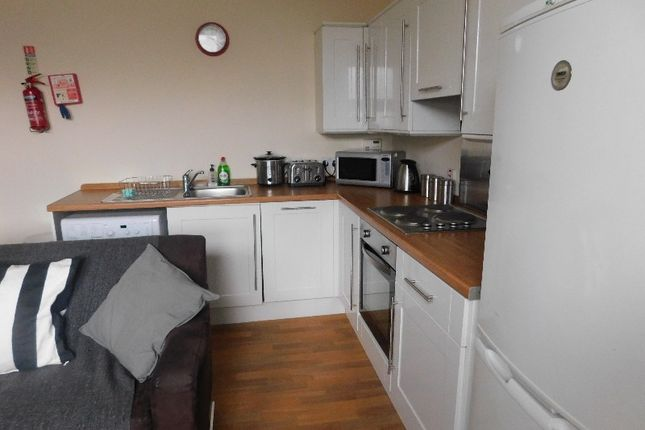 Thumbnail Flat to rent in Clepington Road, Strathmartine, Dundee
