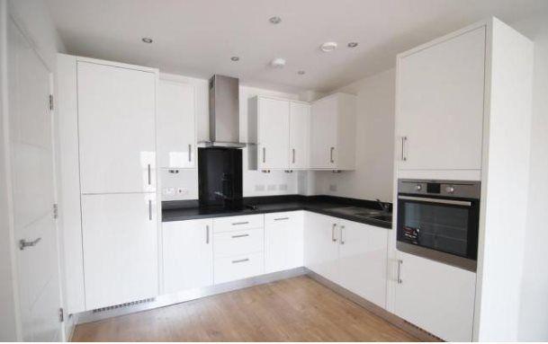 Thumbnail Flat to rent in Cornflower Court, Sovereign Way, Tonbridge