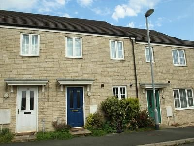 Thumbnail Terraced house for sale in Montgomery Drive, Tavistock