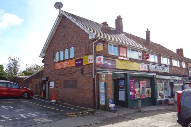 Thumbnail Retail premises for sale in 30 Conway Road, Penlan, Swansea, West Glamorgan