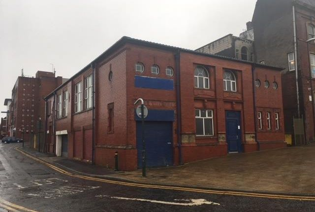 Thumbnail Office for sale in Former Ymca, Prince Street, Oldham