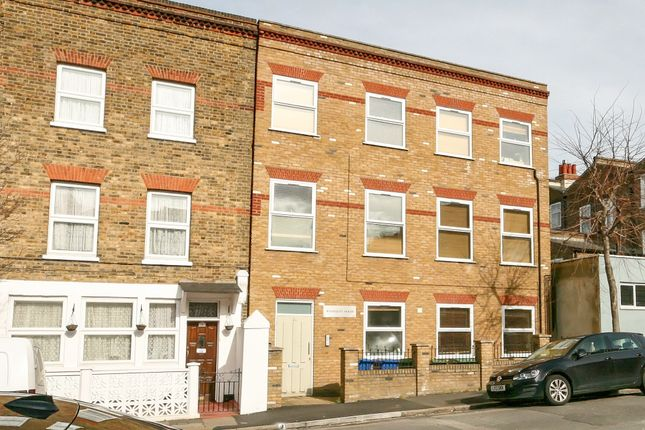 Thumbnail Flat to rent in Whateley Road, East Dulwich