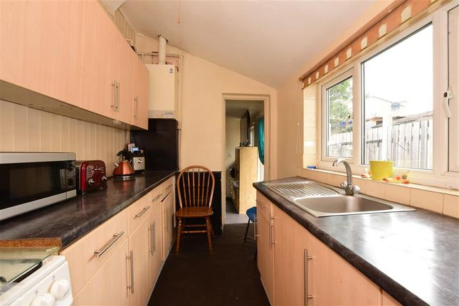 Thumbnail Semi-detached house for sale in Wellington Road, Forest Gate, London